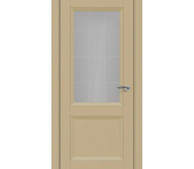 Дверь Zadoor Nuovo Classic Венеция с остеклением