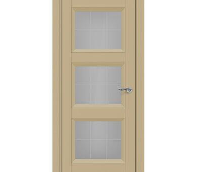 Дверь Zadoor Nuovo Гранд с остеклением