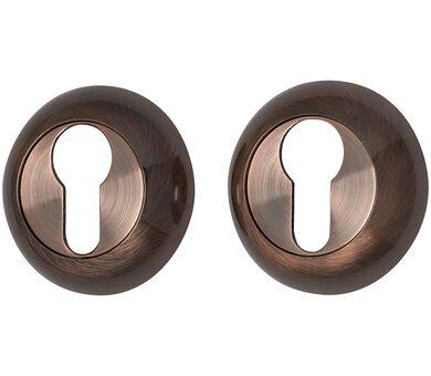 Дверная накладка АZ-4CL AC Медь