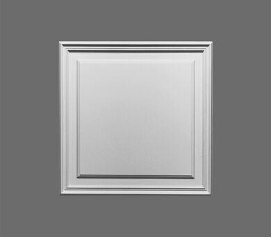 Дверная панель Orac Luxxus D503