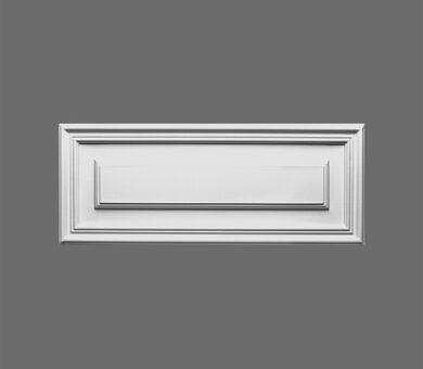 Дверная панель Orac Luxxus D504