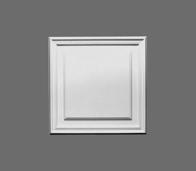 Дверная панель Orac Luxxus D506