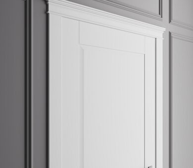 Дверной декор Ultrawood D 3111