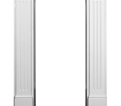 Элемент камина Orac Luxxus H101B