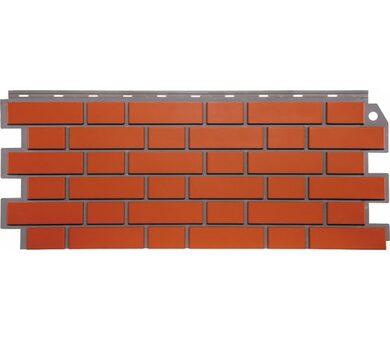 Фасадная панель FineBer Облицовочный кирпич Керамический