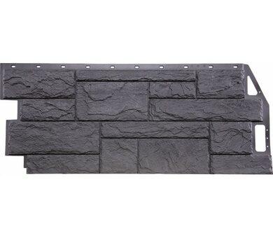 Фасадная панель FineBer Природный камень Кварцевый