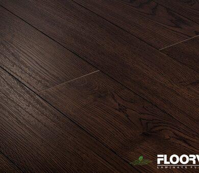 Ламинат Floorway GRX-65 Венге Денвер 34 класс, 12.3 мм