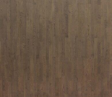 Паркетная доска Focus Floor Трехполосная Дуб Bora