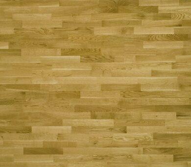 Паркетная доска Focus Floor Трехполосная Дуб Levante