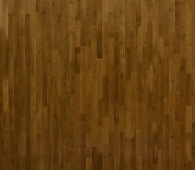 Паркетная доска Focus Floor Трехполосная Дуб Lodos