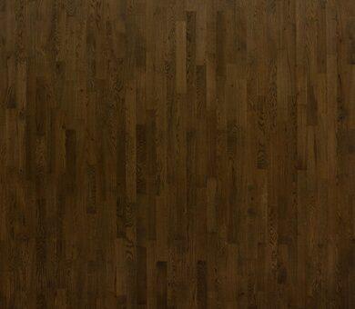 Паркетная доска Focus Floor Трехполосная Дуб Santa Ana