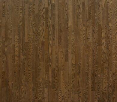 Паркетная доска Focus Floor Трехполосная Ясень Bayamo