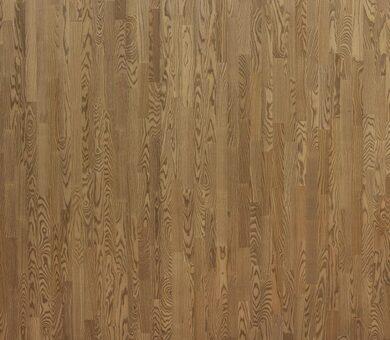 Паркетная доска Focus Floor Трехполосная Ясень Pampero