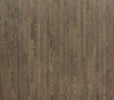 Паркетная доска Focus Floor Трехполосная Ясень Tehuano