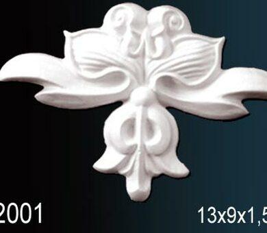 Фрагмент орнамента Перфект G2001