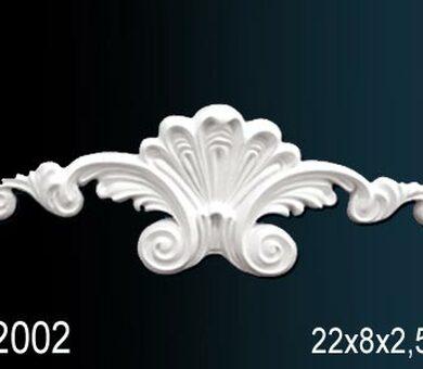 Фрагмент орнамента Перфект G2002
