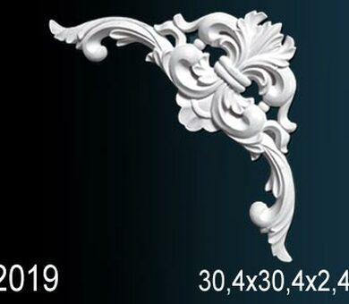 Фрагмент орнамента Перфект G2019