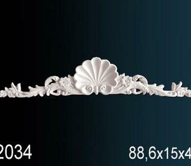 Фрагмент орнамента Перфект G2034