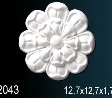 Фрагмент орнамента Перфект G2043