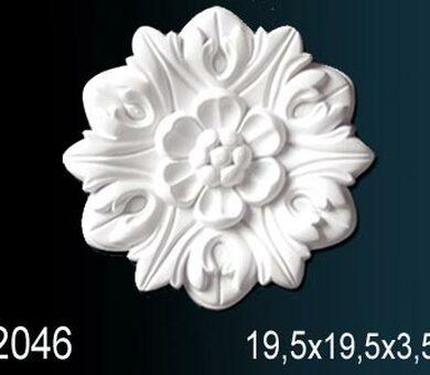 Фрагмент орнамента Перфект G2046
