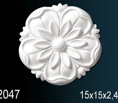 Фрагмент орнамента Перфект G2047
