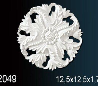 Фрагмент орнамента Перфект G2049