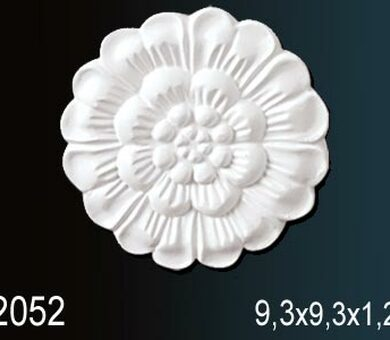 Фрагмент орнамента Перфект G2052
