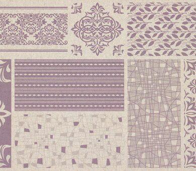 Granorte Vita Decor Retile Lavender