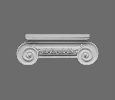 Капитель пилястры Orac Luxxus K253