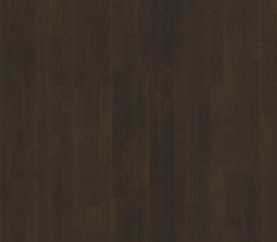 Паркетная доска Karelia Midnight Дуб Dark Chocolate 3S