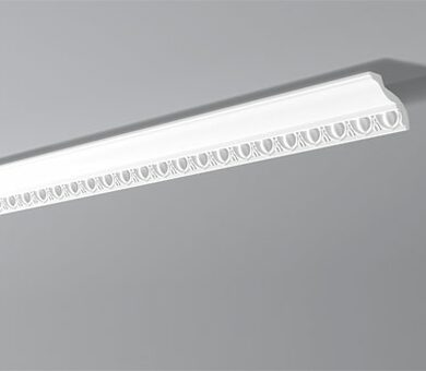 Карниз NMC Decoflair E10