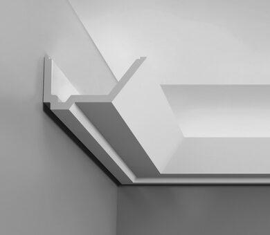 Карниз под подсветку Orac Luxxus C358 Rail