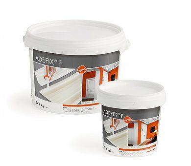 Клей-шпатлевка Adefix 5 кг