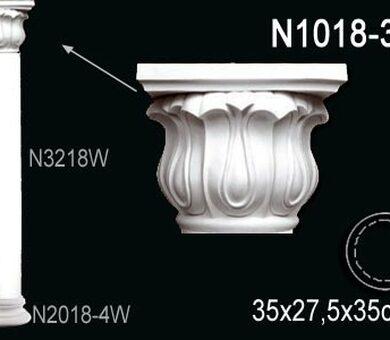 Колонна Перфект N1018-3W