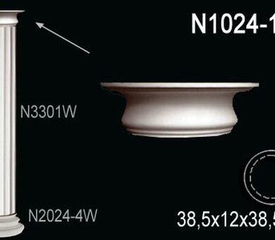 Колонна Перфект N1024-1W