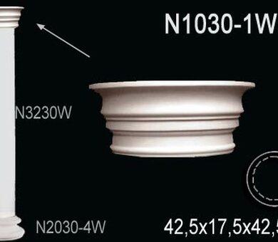 Колонна Перфект N1030-1W
