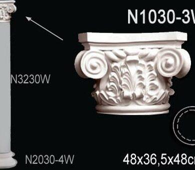 Колонна Перфект N1030-3W