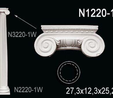 Колонна Перфект N1220-1W