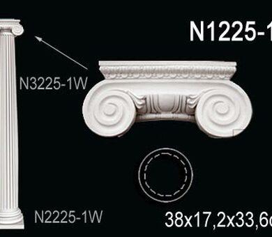 Колонна Перфект N1225-1W