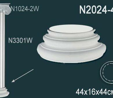 База колонны Перфект N2024-4W
