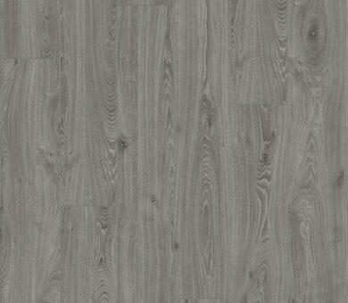 Ламинат Kronotex Robusto D3571 Дуб таймлесс серый 33 класс, 12 мм