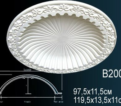 Купол Перфект B2006