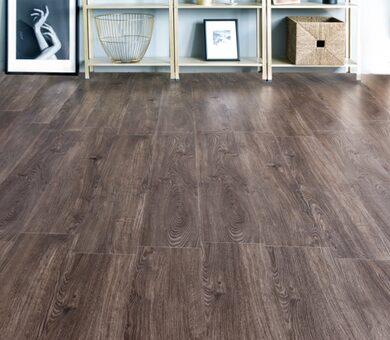 Кварц виниловый ламинат Alpine Floor Sequoia ЕСО 6-11 Секвойя Рустикальная