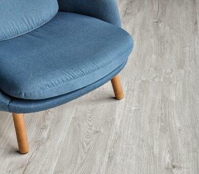 Кварц виниловый ламинат Alpine Floor Sequoia ЕСО 6-8 Секвойя Снежная