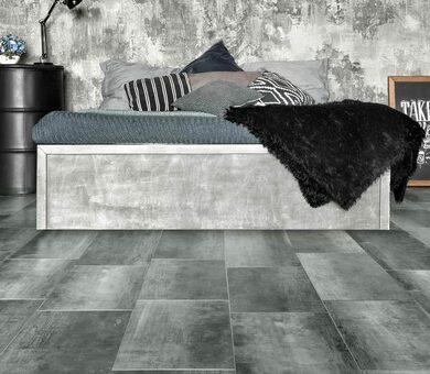 Кварц виниловый ламинат Alpine Floor Stone ЕСО4-10 Корнуолл