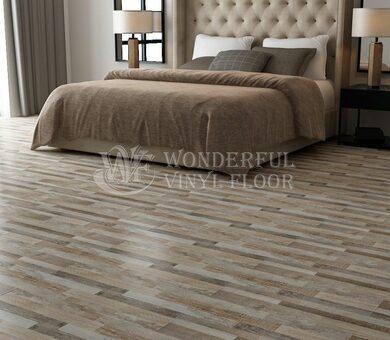 Кварц виниловый ламинат Wonderful Vinyl Floor Natural Relief DE1815 Артлофт