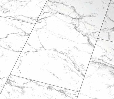 Ламинат Falquon Blue Line Stone D2921 Carrara Marmor 32 класс, 8 мм