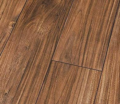 Ламинат Falquon Blue Line Wood D4188 Morris Walnut 32 класс 8 мм
