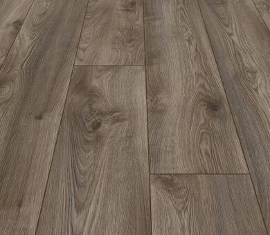 Ламинат My Floor Residence ML1010 Дуб Макро коричневый 33 класс 10 мм
