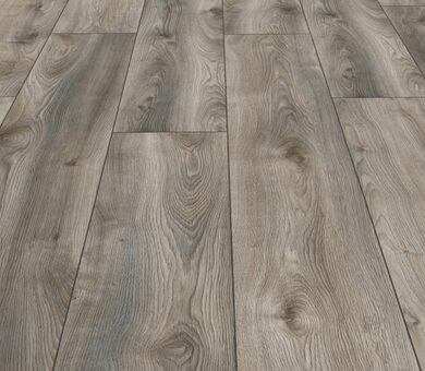 Ламинат My Floor Residence ML1011 Дуб Макро серый 33 класс 10 мм
